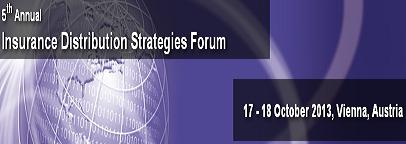 Image of 5th Annual Insurance Distribution Strategies Forum
