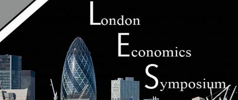 Image of London Economics Symposium 2013